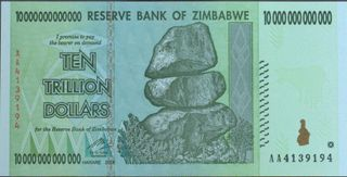 Zimbabwe ten trillion1